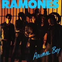 Canción 'Animal Boy' del disco 'Animal Boy' interpretada por Ramones