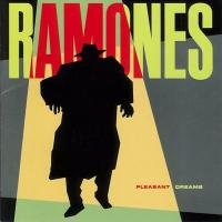 Canción 'The Kkk Took My Baby Away' del disco 'Pleasant Dreams ' interpretada por Ramones