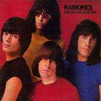 Canción 'All the way' del disco 'End of the Century' interpretada por Ramones