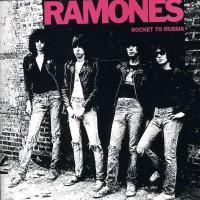 Rocket To Russia de Ramones