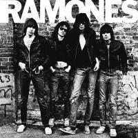 Canción 'Today your love, Tomorrow the world' del disco 'Ramones' interpretada por Ramones