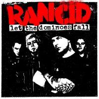 Canción 'This Place' del disco 'Let the Dominoes Fall' interpretada por Rancid