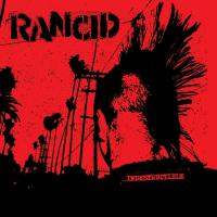 Canción 'Arrested In Shanghai' del disco 'Indestructible' interpretada por Rancid