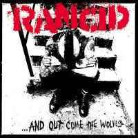 Canción 'Journey To The End Of The East Bay' del disco '...And Out Come the Wolves' interpretada por Rancid