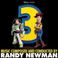 Toy Story 3 (Soundtrack from the Motion Picture) de Randy Newman