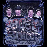 'Mi Gran Amor' de Rapper School (Crónikas al Tiempo)
