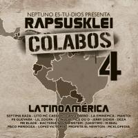 Colabos 4: Latinoamérica de Rapsusklei