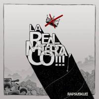 Canción 'Big fish' del disco 'La Real Mierda Co.' interpretada por Rapsusklei