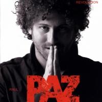 Canción 'Bésame' del disco 'Revolución' interpretada por Rául Paz