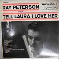 Tell Laura I Love Her - Ray Peterson
