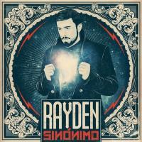 Canción 'Levedad (con Ivan Ferreiro)' del disco 'Sinónimo' interpretada por Rayden