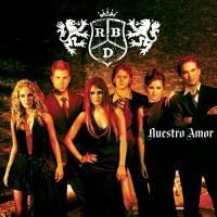 Canción 'Este Corazón' del disco 'Nuestro Amor' interpretada por RBD