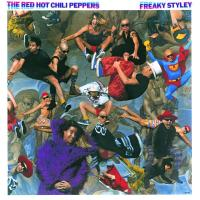 BLACKEYED BLONDE letra RED HOT CHILI PEPPERS
