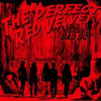 Canción 'Bad Boy' del disco 'The Perfect Red Velvet' interpretada por Red Velvet
