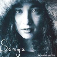 Canción 'Aching To Pupate' del disco 'Songs' interpretada por Regina Spektor