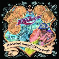 Canción 'Riot' del disco 'Pirates Among Puppets' interpretada por Relax