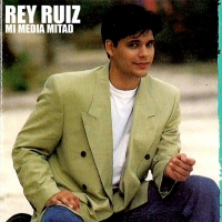 Mi media mitad de Rey Ruiz