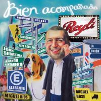 Canción 'Amor del bueno' del disco 'Bien acompañado' interpretada por Reyli