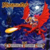 Symphony of Enchanted Lands de Rhapsody of Fire