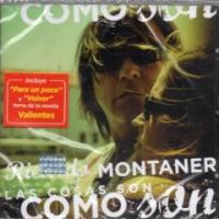 Canción 'Los amores' del disco 'Las cosas son como son' interpretada por Ricardo Montaner