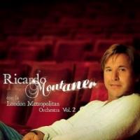 Canción 'Quisiera' del disco 'Con la London Metropolitan Orchestra, Volume 2' interpretada por Ricardo Montaner