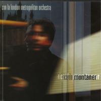 Con la London Metropolitan Orchestra de Ricardo Montaner