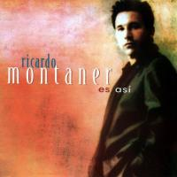 Canción 'Es así' del disco 'Es así' interpretada por Ricardo Montaner