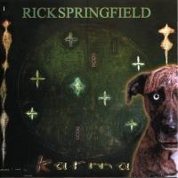 Canción 'Act of Faith' del disco 'Karma' interpretada por Rick Springfield