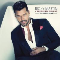 A quien quiera escuchar de Ricky Martin