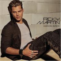 Canción 'Si tú te vas' del disco 'Almas Del Silencio' interpretada por Ricky Martin