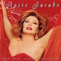 Canción 'Besame' del disco 'Con mis cinco sentidos' interpretada por Rocío Jurado