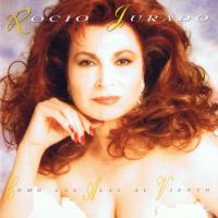 Canción 'Como las alas al viento' del disco 'Como las alas al viento' interpretada por Rocío Jurado