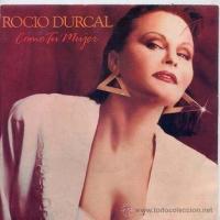 Canción 'Como Tu Mujer' del disco 'Como tu mujer' interpretada por Rocío Dúrcal