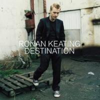 Canción 'Blown Away' del disco 'Destination' interpretada por Ronan Keating