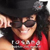 Canción 'Sentar la cabeza' del disco '¡¡Buenos días, mundo!!' interpretada por Rosana