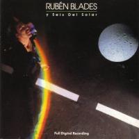 Agua de luna de Ruben Blades