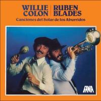 Canción 'De Que' del disco 'Canciones del Solar de los Aburridos' interpretada por Ruben Blades