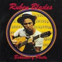 Canción 'Juan Pachanga' del disco 'Bohemio y Poeta' interpretada por Ruben Blades