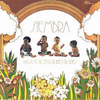 Canción 'Pedro Navaja' del disco 'Siembra' interpretada por Ruben Blades