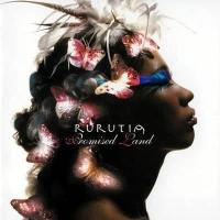 Canción 'Arabesque' del disco 'プロミスト・ランド (Promised Land)' interpretada por Rurutia