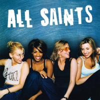 All Saints (Japanese Edition)