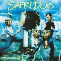 Canción 'Sweet Freedom' del disco 'Episode II' interpretada por Safri Duo