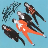 Kiss & Tell de Sahara Hotnights