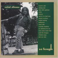 Canción 'Archway People' del disco 'So Tough' interpretada por Saint Etienne