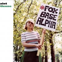 Canción 'Etienne Gonna Die' del disco 'Foxbase Alpha' interpretada por Saint Etienne