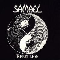 Rebellion [EP]