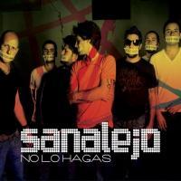 Canción 'Me gusta' del disco 'No Lo Hagas' interpretada por Sanalejo