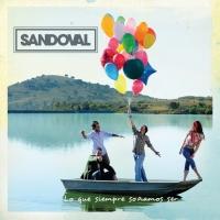 A quien tú decidiste amar - Sandoval