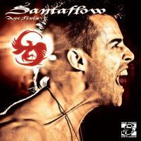 Canción 'La leyenda del Fénix' del disco 'Ave Fénix' interpretada por Santaflow