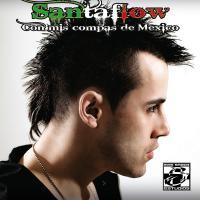 Con mis compas de México de Santaflow